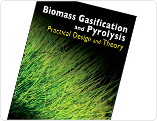 Biomass Gasification and Pyrolysis