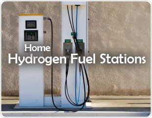 Home Hydrogen Fuelling Stations